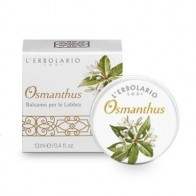 Osmanthus Lip Balm
