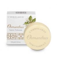 Osmanthus Perfumed Soap 2x200g