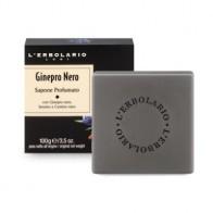 Black Juniper Soap