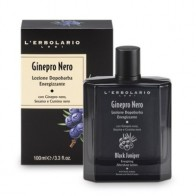 Black Juniper Energising Aftershave Lotion