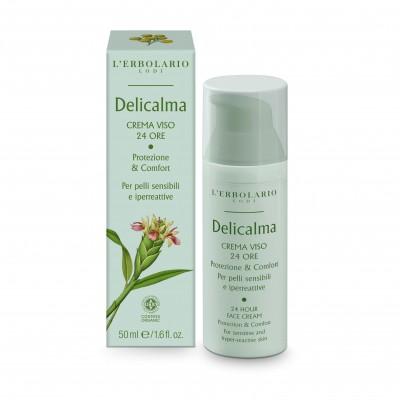 Delicalma 24 hours Face Cream