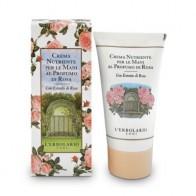 Rose Nourishing Hand Cream