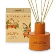 Accordo Arancio Fragrance for Scented Wood Sticks