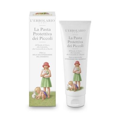 The Baby Garden - Baby Protective Paste - 125 ml