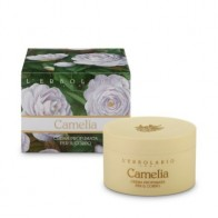 Camellia Perfumed Body Cream