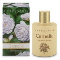 Camellia Shower gel