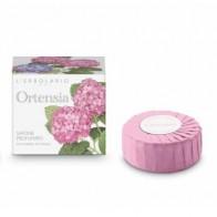 Hydrangea Perfumed Soap