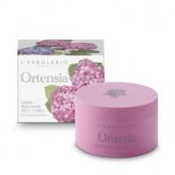 Hydrangea Body Cream