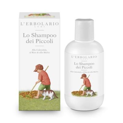 The Baby Garden - Baby Shampoo - 200 ml