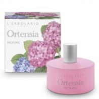 Hydrangea Eau de Perfume