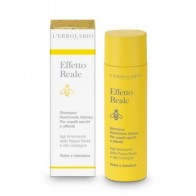 Real Effect Intense Nourishment Shampoo