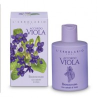 Accordo Viola Shower Gel
