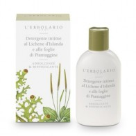 Intimate Cleanser With Iceland Lichen