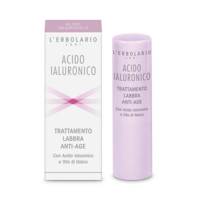Hyaluronic Acid Anti-Age Lip Treatment