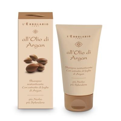 Argan Oil - Strengthening Shampoo - 150 ml
