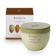 Almond Body Cream