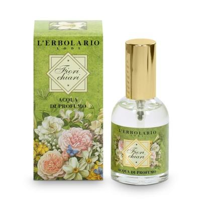 Bright Flowers Eau de parfum