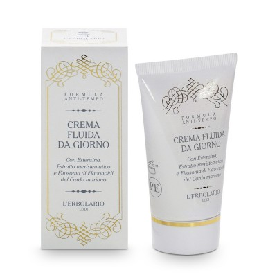 Anti-age: slowing down time - Fluid Day Cream - 40 ml