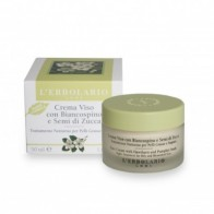 Young Skin - Blemished Skin - Hawthorn Face Cream - 50 ml