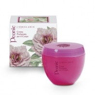 Peonies Perfumed Body Cream