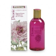 Peonies Softening Shower Gel