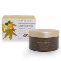 Ambraliquida - Body Cream - 250 ml