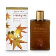 Ambraliquida - Bath Gel - 250 ml