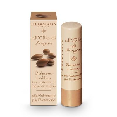 Argan Oil - Lip Balm - 4.5 ml
