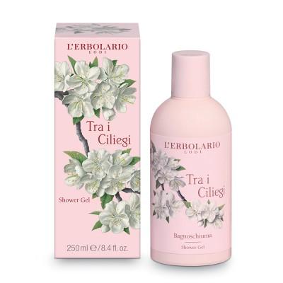 Cherry Blossom - Tra i Ciliegi - Shower Gel - 250ml