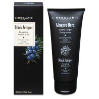 Black Juniper Energising Body Cream