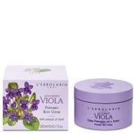 Accordo Viola Body Cream Limited 200ml