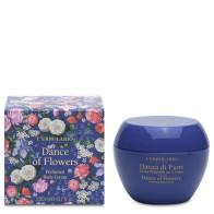 Dance of Flowers Perfumed Body Cream