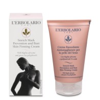 Stretch Mark Prevention & Firming Cream for the Chest Le Superattive -125 ml