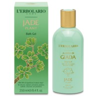 Jade Plant Bath Gel