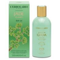 Jade Plant Bath Gel