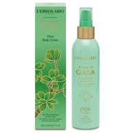 Jade Plant Fluid Body Cream