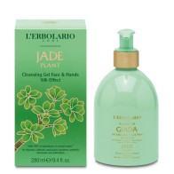 Jade Plant Cleansing Gel Face & Hands
