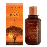 Notes of Ebony Shower Shampoo