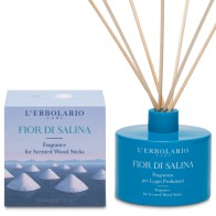 Fior di Salina Fragrance for Scented Wood Sticks
