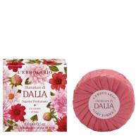 Shades of Dahlia Perfumed Soap