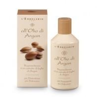 Argan Oil Bath Foam Mini - 50ml