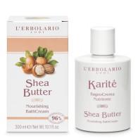 Karite Nourishing Bath Cream 300ml