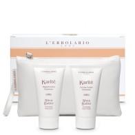 Karite Nourishing Body Cream 200ml