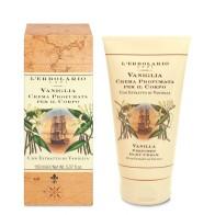 Vanilla Perfumed Body Cream 150ml