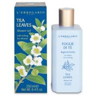 Tea Leaves Shower Gel 250ml