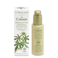 Hemp Face Cleanser 100ml