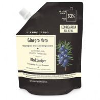 Black Juniper Energising Shower Shampoo Eco Refill